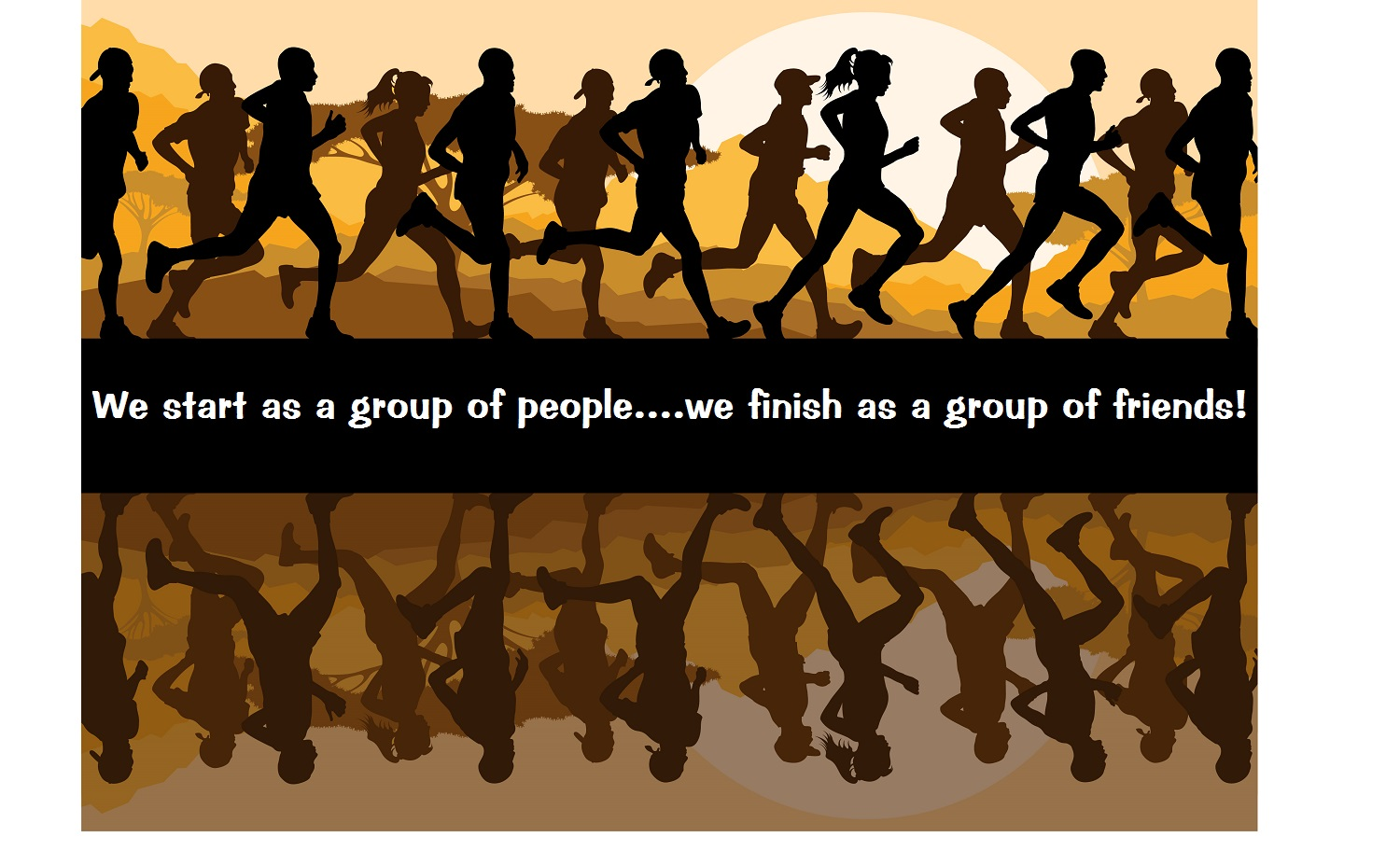 Image result for team running photos